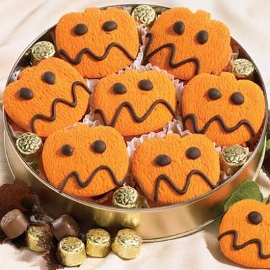 Come fare gli occhi di Halloween, la ricetta dei dolcetti ...