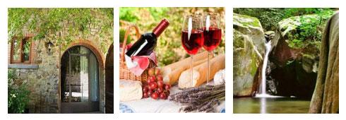 Agriturismo Toscana Relais Il Fienile offerte