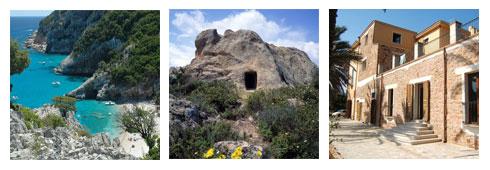 Ogliastra Sardegna Agriturismi Offerte