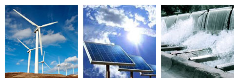 energie rinnovabili ecosostenibili pannelli solari