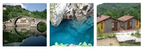 Relax alle terme nel cuore della toscana - Terme di bagni di lucca ...