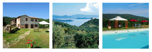 Villa Martis agriturismi Umbria Lago Trasimeno offerte last minute