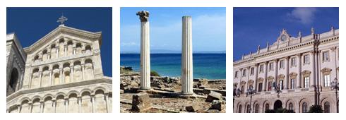 Itinerario Sardegna