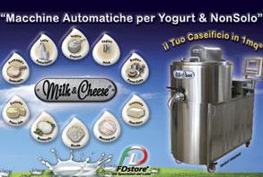Fdstore: Prodotti per il Latte