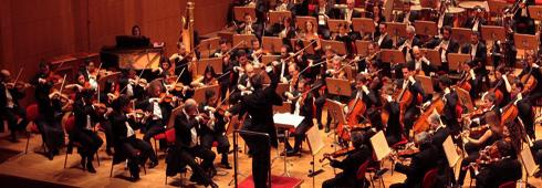 Tra lirica e musica classica for Musica classica