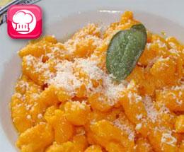 Tipicità Regionale: Gnocchi di Zucca - Veneto