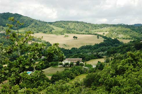 Agriturismo Valle Verde