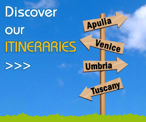 Discover our Itineraries. Find them in www.agriturismi.it