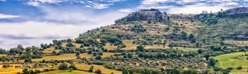 Scopri la Sicilia in agriturismo