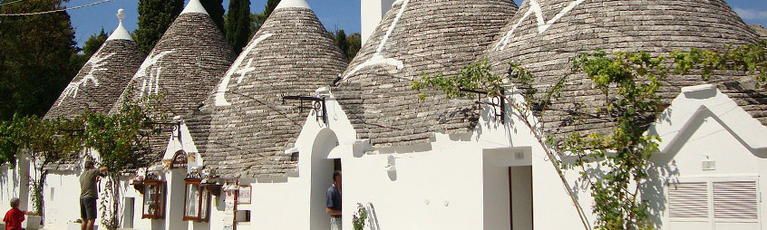 Offers in Apulia