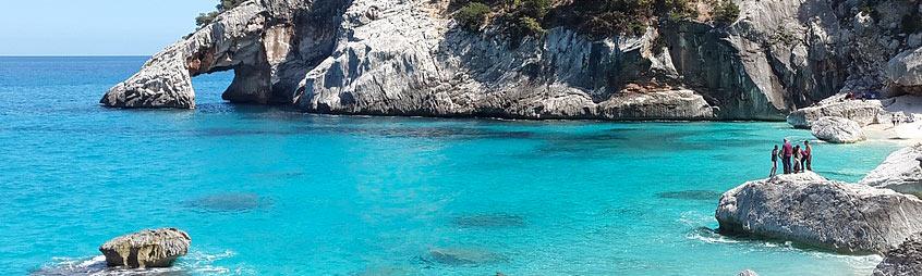 Лето на Сардинии!