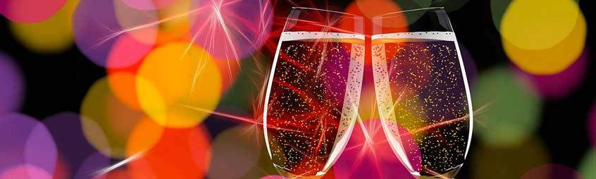 Fêtez le Nouvel An en Italie!