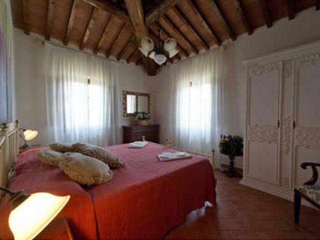 Casa Vacanze In Campagna Fattoria Primavera - Gambassi Terme ...