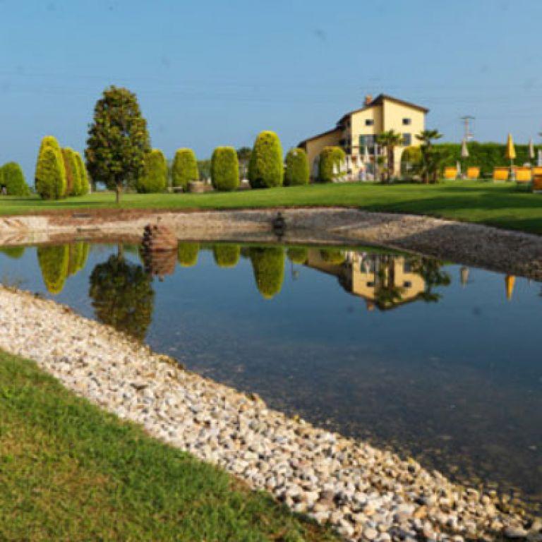 Agriturismo Ca 39 Del Sol Lazise Veneto