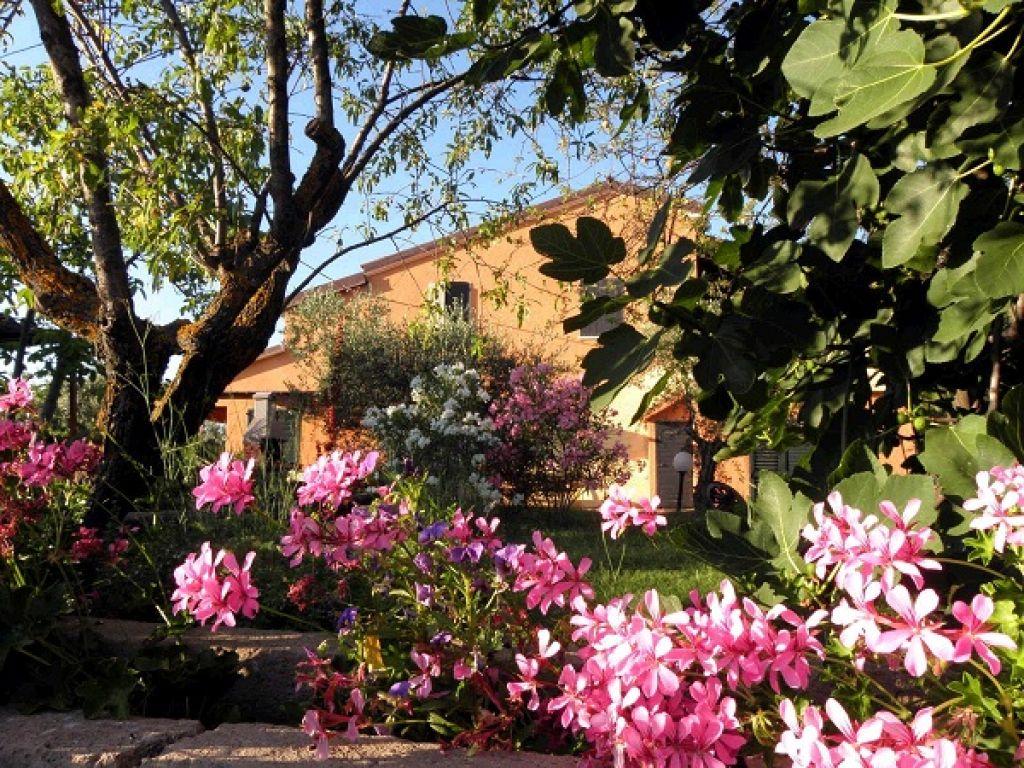Agriturismo Colomboni - San Costanzo (Marche)