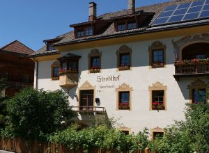 image of Stroblhof