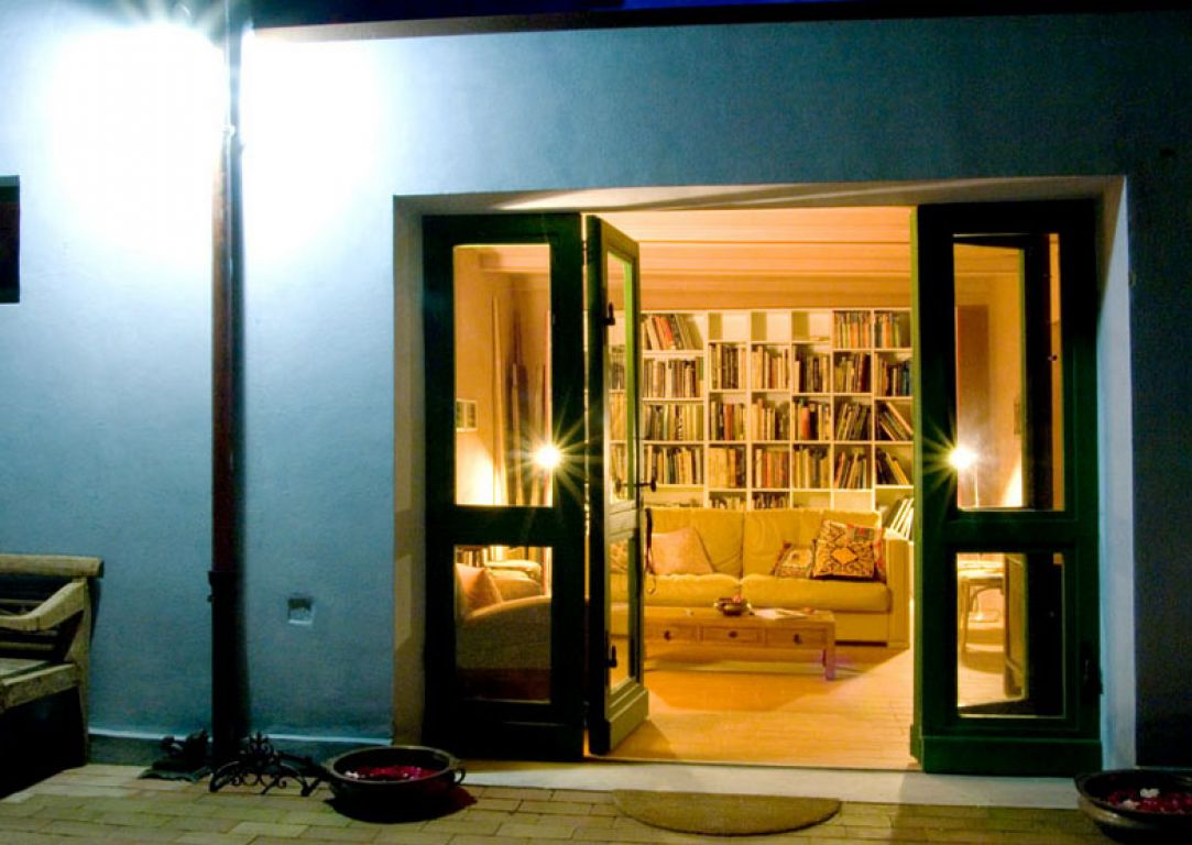 casa azzurra photo 3