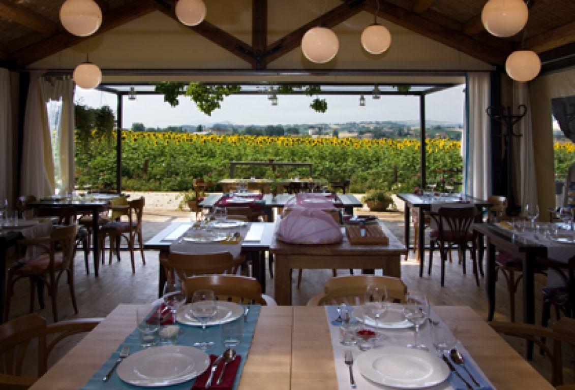 Country House Casa Azzurra - Loro Piceno (Marche)