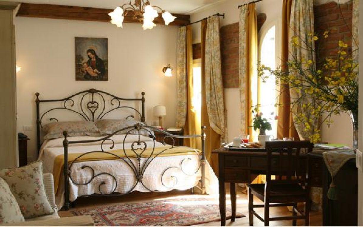 Country house b b villa casa country bovolenta veneto - Casa stile country ...