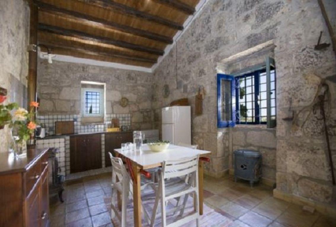 Country house casa malavilla santa croce camerina sicilia for Casa tradizionale siciliana