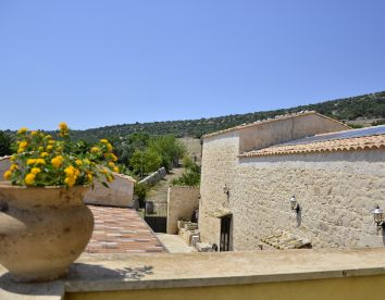 Foto Balcone Mediterraneo