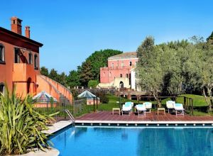 image of Il Picchio Golf Resort