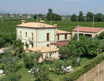 Foto Villa Vetiche