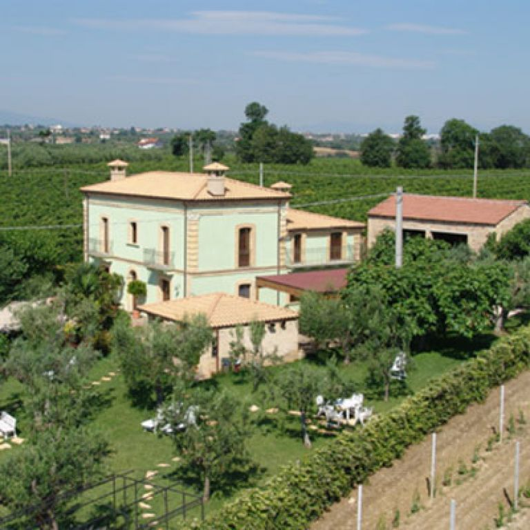 Villa Vetiche  photo 1