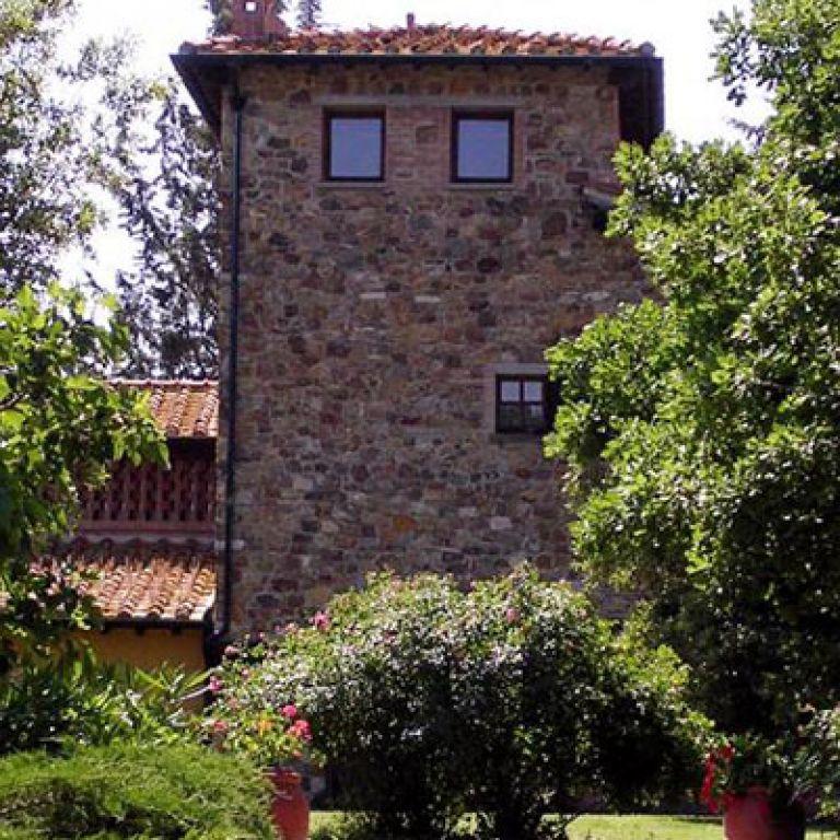 Haus Toskana: Haus Auf Dem Lande Poggetto Masino (Suvereto, Toskana
