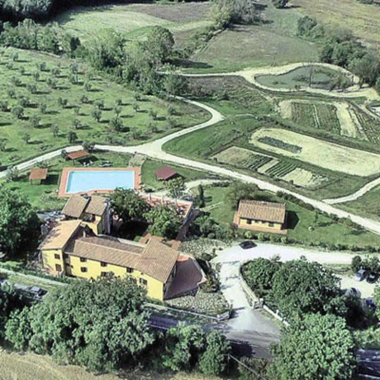 Agriturismo la vecchia fattoria orte lazio for Nuovi piani di vecchia fattoria