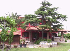 image of Casina Rossa
