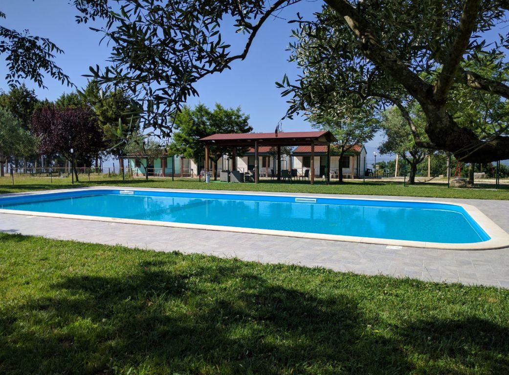 Agriturismo alta collina benevento campania - Agriturismo in campania con piscina ...