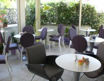 Foto olive garden & petite maison b&b