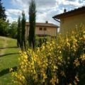 Countryside Holiday House I 3 cipressi