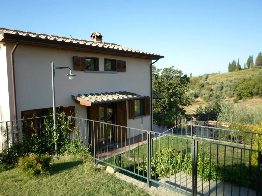 Case Toscane Arezzo : Affitti case vacanze san giustino valdarno loro ciuffenna