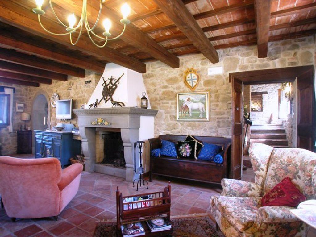 Country House I Quattro Passeri Dimora Di Charme (Roncofreddo ...