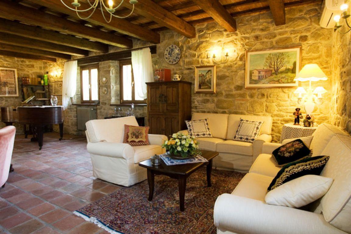 Country House I Quattro Passeri Dimora Di Charme - Roncofreddo ...
