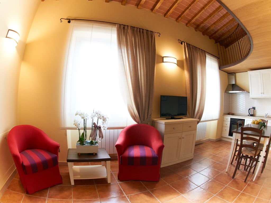 Il Contado Country House & Spa photo 13