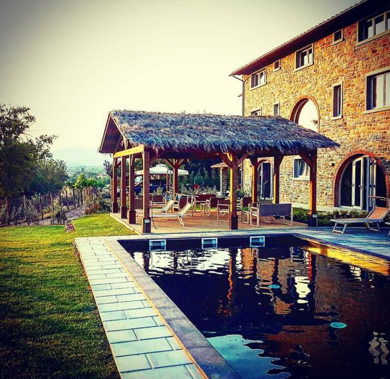 Il Contado Country House & Spa photo 2