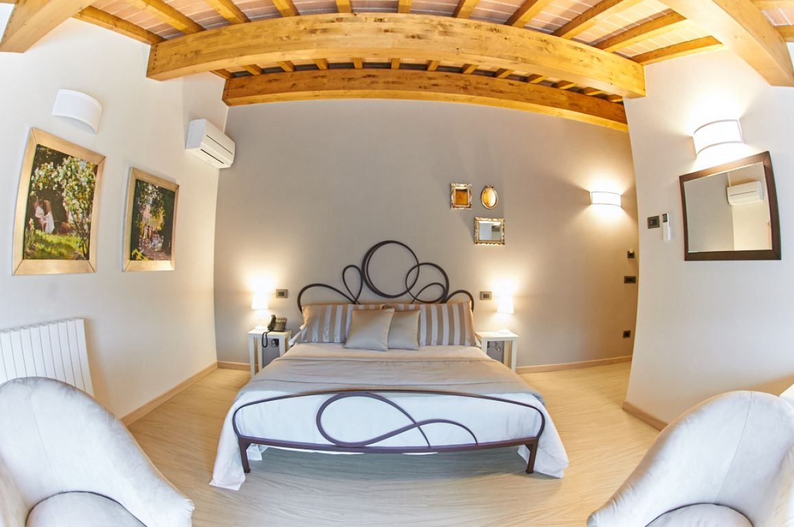 Il Contado Country House & Spa photo 21