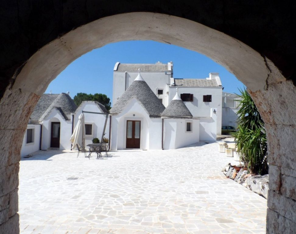 Masseria Pilano photo 4