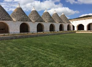 image of Masseria Pilano