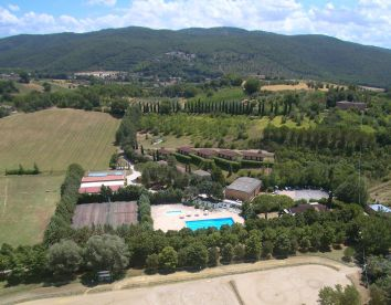 Colleverde Country Club
