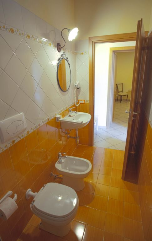 Baglio Nuovo Country Village photo 19