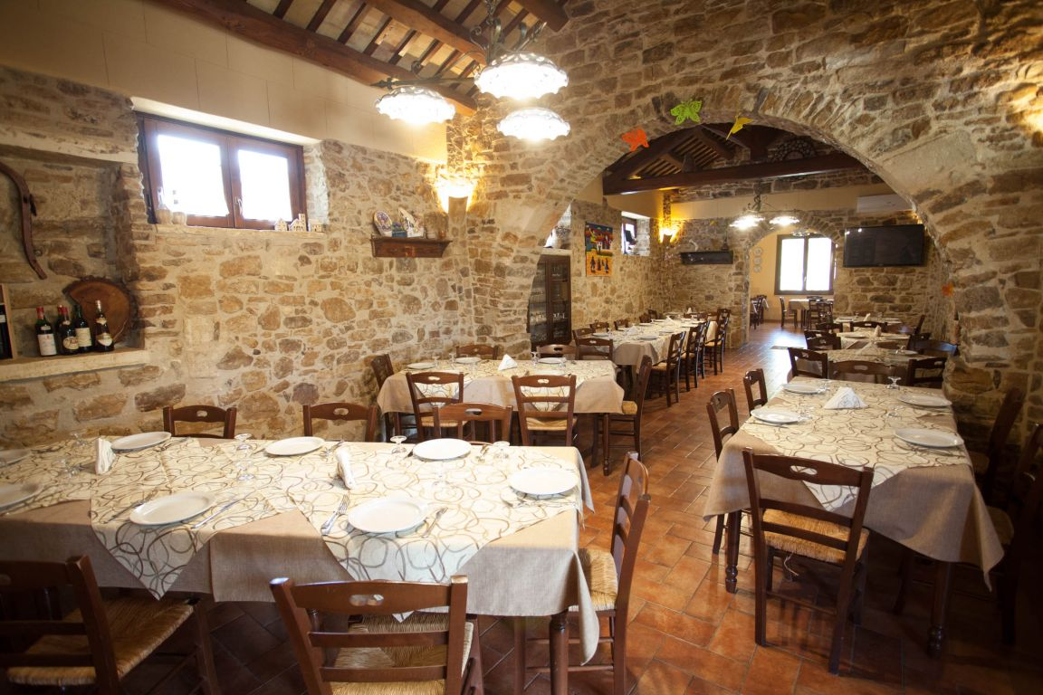 Baglio Nuovo Country Village photo 9