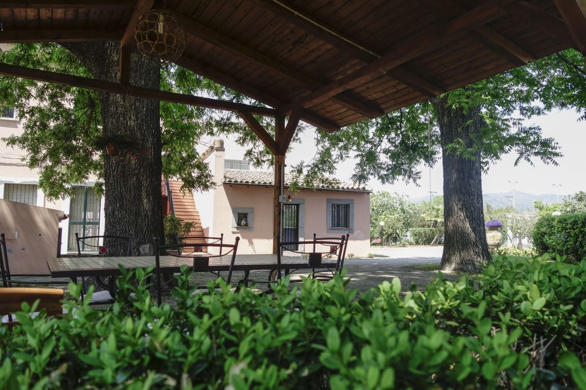 Bed and breakfast villa palici giardini naxos sizilien