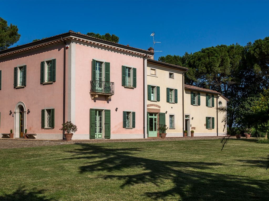 Villa Calanco Country House photo 1