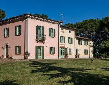 Foto Villa Calanco Country House