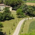Casa Vacanze In Campagna Villa Calanco Country House