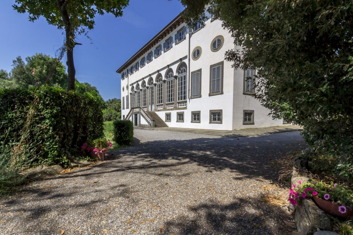 Borgo Villa Guinigi photo 21